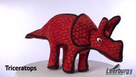 Tuffy Dinosaurs