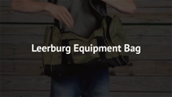 Leerburg Equipment Bag