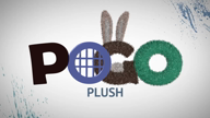 Pogo Plush Toys