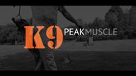 K9 Peak Muscle