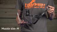 Wire Basket Muzzle