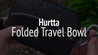 Hurtta Travel Towl